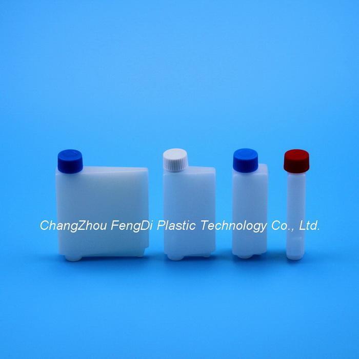 Mindray Biochemistry reagent bottles
