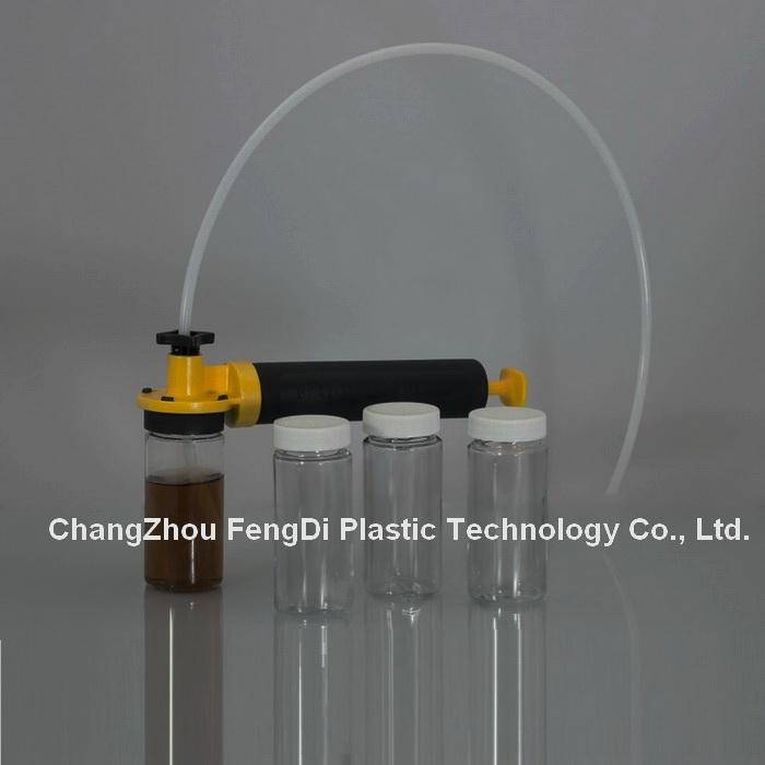 500ml plastic sample bottle for lube oil sampling 5