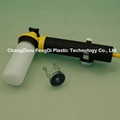 500ml plastic sample bottle for lube oil sampling 3