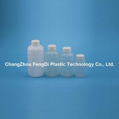 500ml plastic sample bottle for lube oil sampling