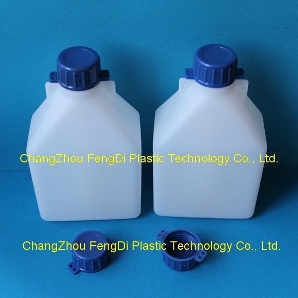 燃油樣品瓶 1