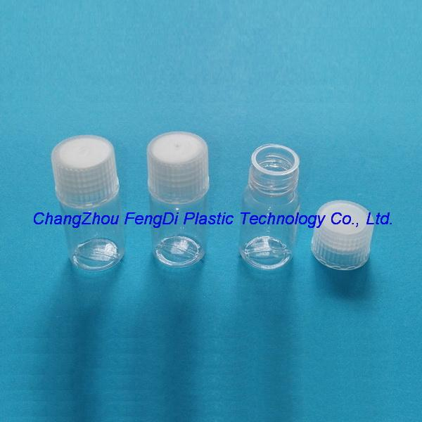PETG Laboratory reagent bottle
