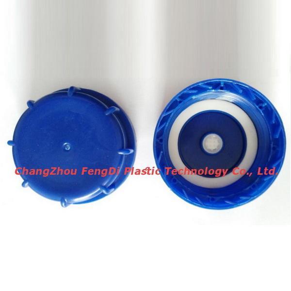 硬塑桶防水透氣蓋 2