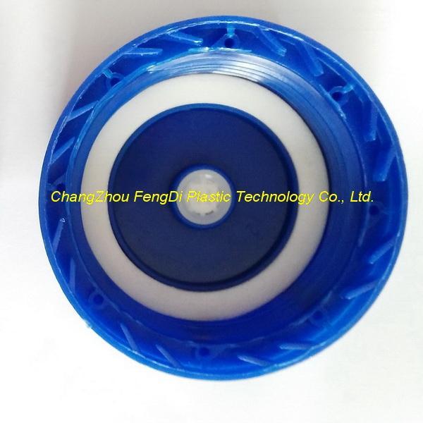 硬塑桶防水透气盖 4