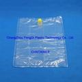 Edible Oil Bags 22 Liters