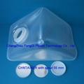 cubitainer 10 Liters for Beckman Immunoanalyzer reagent pack