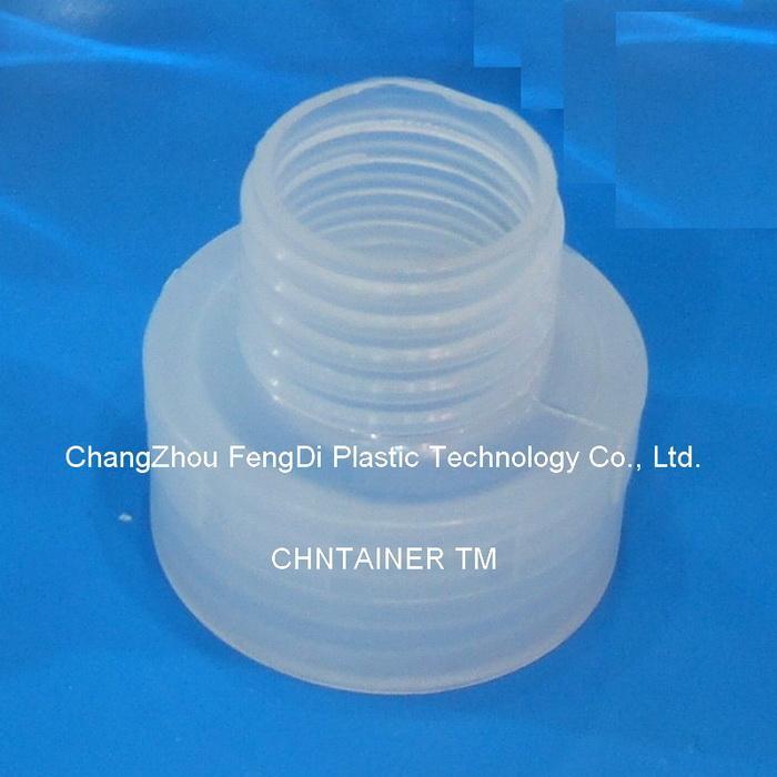 PP Bottle Thread Adapters 1