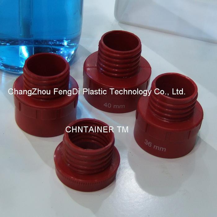 PP Bottle Thread Adapters 3