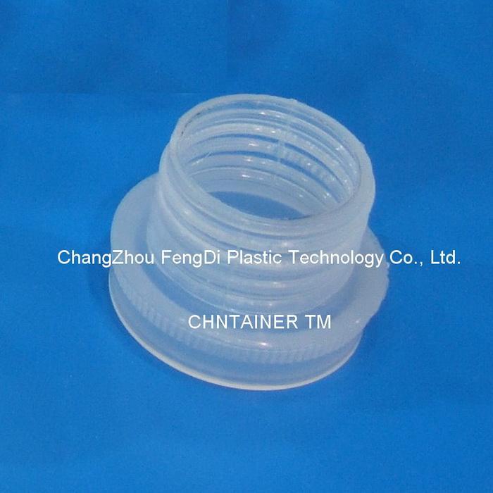 PP Bottle Thread Adapters 4