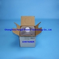 cubitainer 4 Litre 1 gallon for clinical diagnostics reagent packaging
