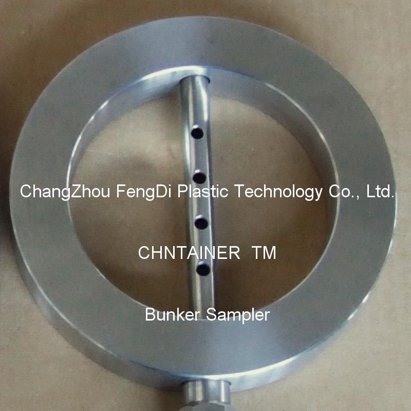 sampler ring