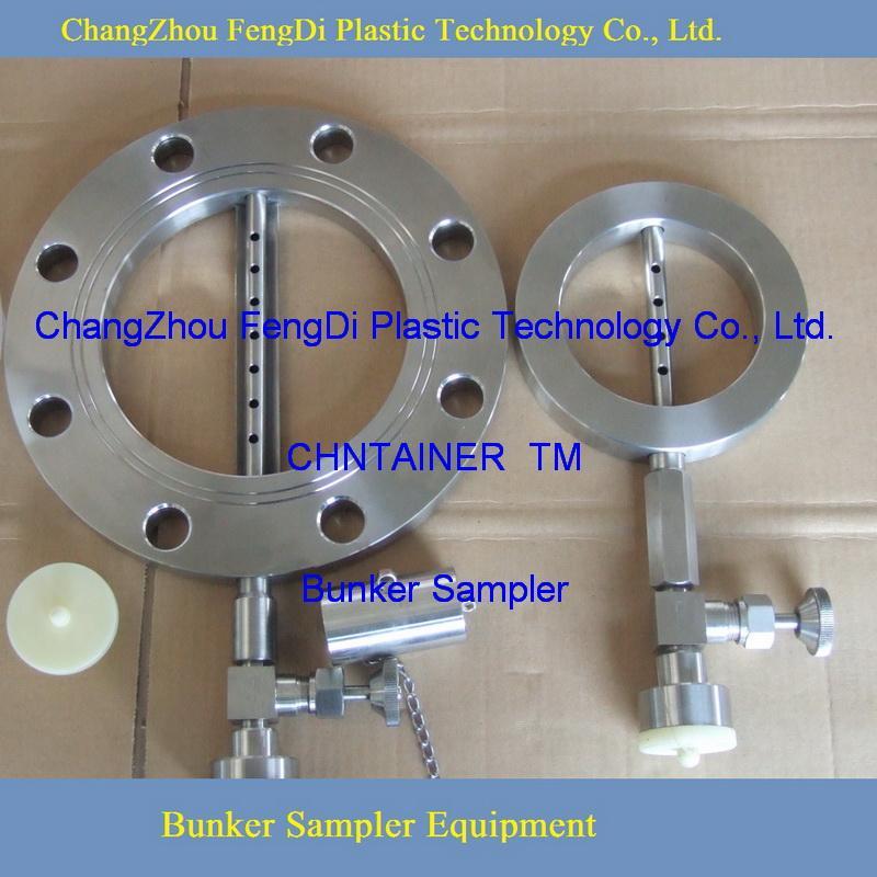 continuous drip sampler