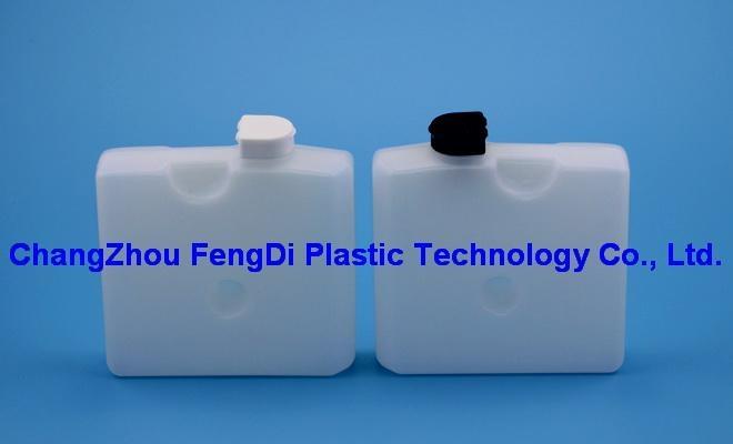 Biochemistry Reagent Bottles - Manufacturer of cheertainer cubitainers