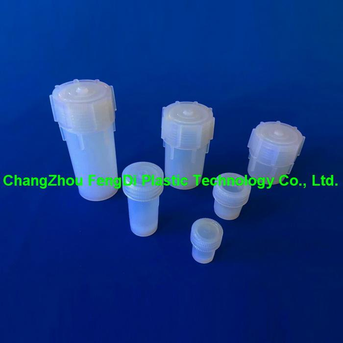 Microwave Digestion Vessels with Liners,TFM,PTFE,PFA 3
