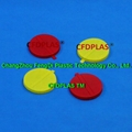 Plastic drum Cap seals 2 inch
