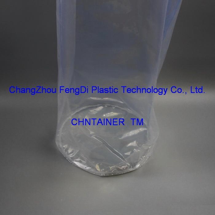 紙板桶圓底型薄膜內襯袋 4