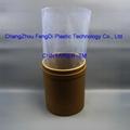 紙板桶圓底型薄膜內襯袋