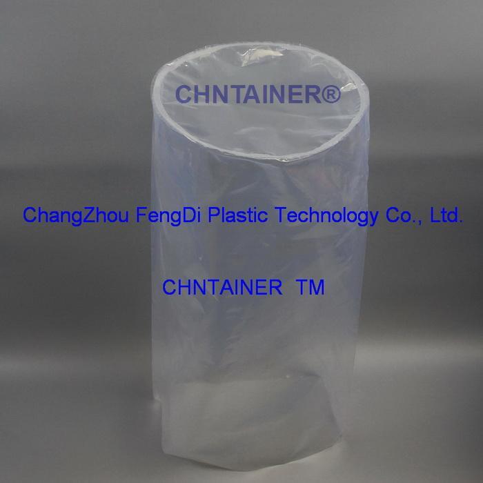 紙板桶圓底型薄膜內襯袋 5