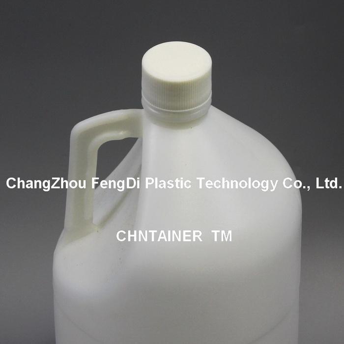 4L杀菌剂瓶
