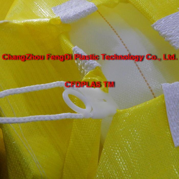 Nylon B-Lock for bulk bags fibcs 5