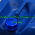 Tamper Evident Cap DIN61mm for 25L drums
