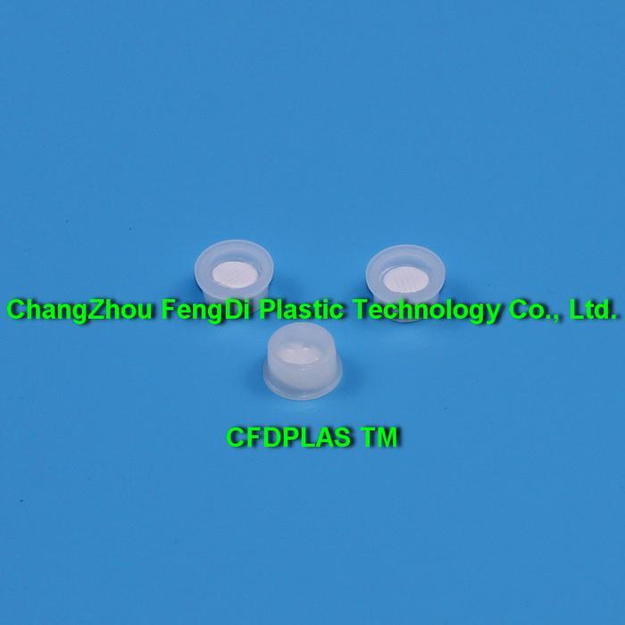 e-PTFE vented inner plug
