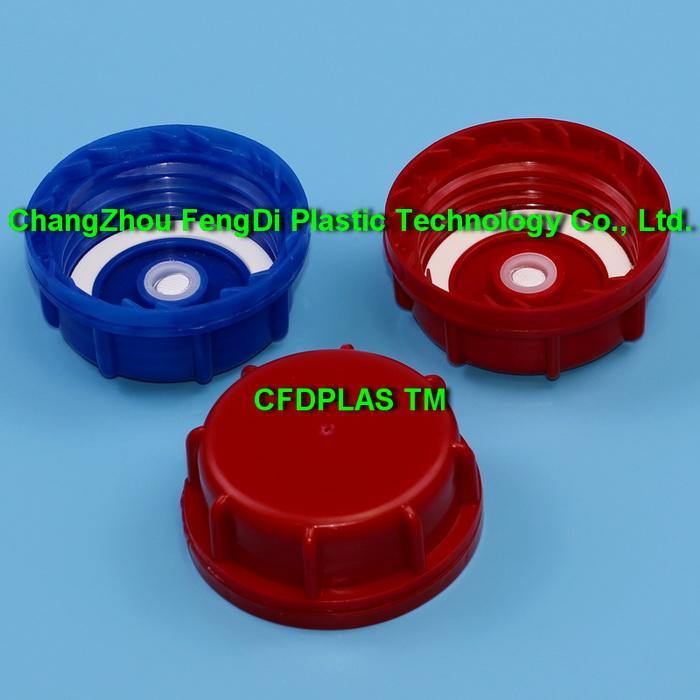 硬塑桶防水透气盖