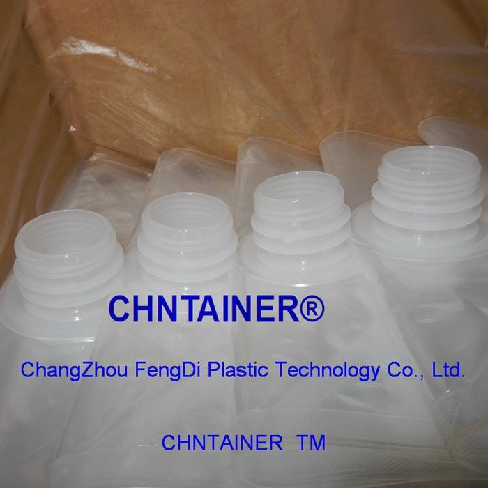 Ultrasound Transmission Gel packaging cubebag 2L & 5L 5