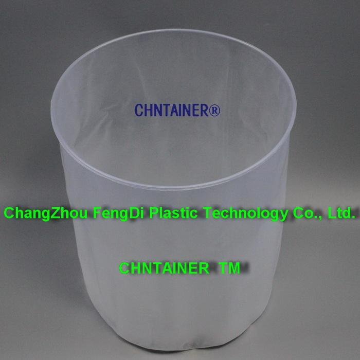 plastic barrel liner 20L