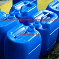 Tight Head Plastic Jerry Can Drums 10