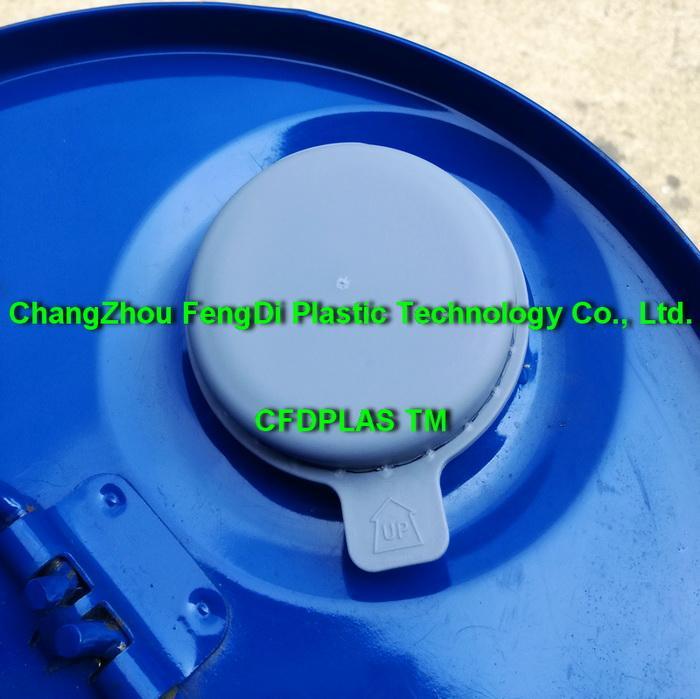 鐵桶防塵保護蓋 2