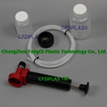 vacuum sampling pumps for lube oil 4