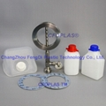 cubitainer sample bottle gasket sampler