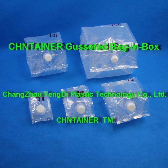 光触媒溶液包装袋系列
