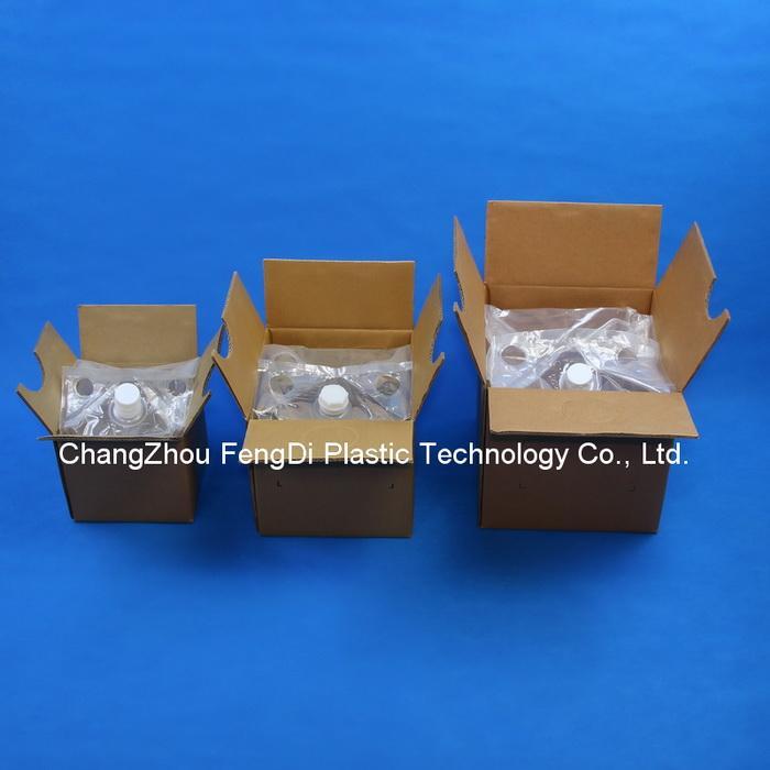 盒中袋+纸盒-5升,10升,20升