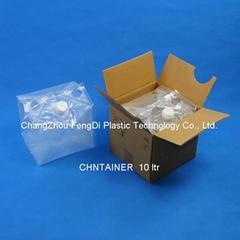 光触媒溶液包装袋