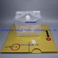 AdBlue flexible Packaging Cheertainer 10