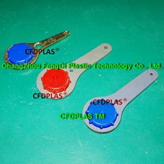 Drum wrench spanner for DIN61mm screw cap