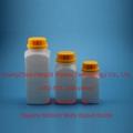 大口藍蓋方底塑料試劑瓶60ml-2000ml 5