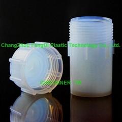 PFA Digestion Vessels Jars 60ml,90ml,120ml