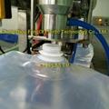 cubitainer filling machine