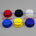 61mm tamper evident caps