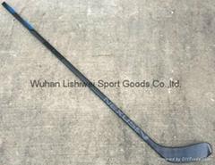Bauer Nexus 8000 Pro Stock Hockey Stick Right Hemsky Stars 82 Flex