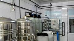 沈阳食品厂纯净水设备