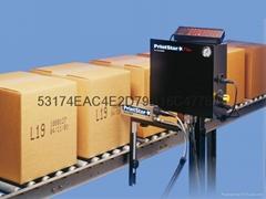 中科汇百专业生产大字符喷码机