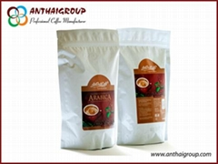 Vietnam high quality Roasted coffee bean