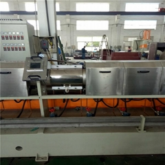 EVA cars interior sheet extruder production line