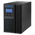 雷迪司G2KL 2KVA在線式UPS不間斷電源1600W延長自動開關機 2