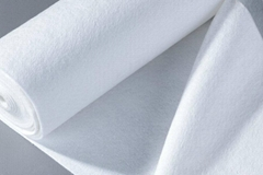 Non-woven Industrial PTFE Needle Punched Felt