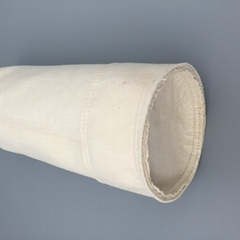 Industrial PE Filter Bag by non-woven needle felt